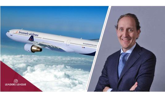 Vranckx has the best odds of replacing sitting CEO Christina Foerster who is due to take up a management post at Lufthansa in January 2020.
