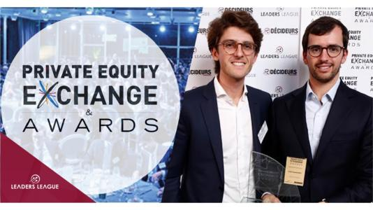 Barcelona-based Miura Private Equity was a co-winner of the Best Spanish LBO Fund Award at the recent Private Equity Exchange Awards ceremony.