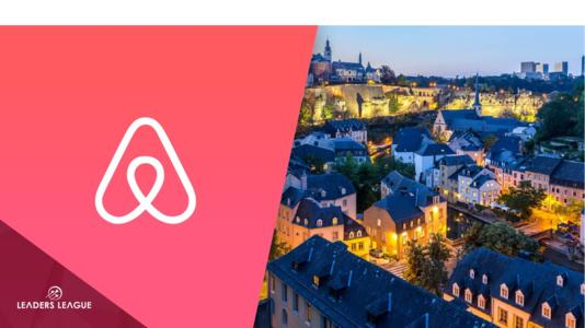 The digital home rental platform set up a subsidiary in Luxembourg at the end of 2018 and has recently been granted a payment institution license. It will start processing all EU payments between hosts and guests from Luxembourg in 2020.