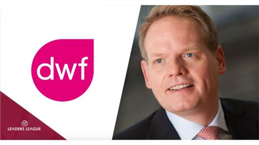 DWF is on the lookout for a US law firm to acquire after completing a deal to buy Spanish law firm RCD for €50.5 million.