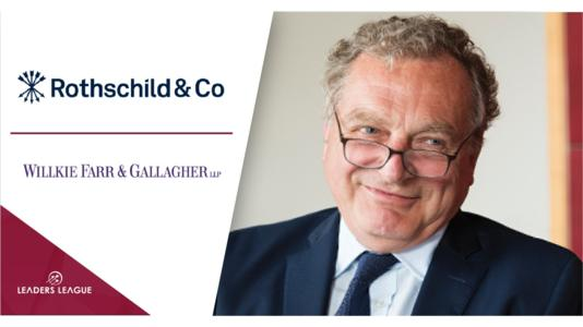 Rothschild & Co has announced it has completed the fundraising for Five Arrows Secondary Opportunities V (FASO V) fund.