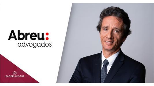Abreu Advogados has recruited CCA Law partner Martim Menezes.