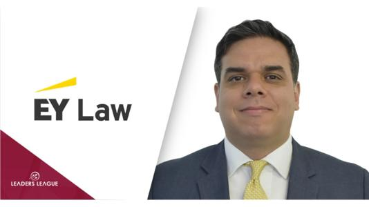Leading professional services firm, EY Law Peru, has announced the arrival of Mario Zúñiga as leader of the competition & markets department, which will provide specialized legal services in the area of business concentration control (antitrust), free competition, unfair competition and advertising, and consumer protection.
