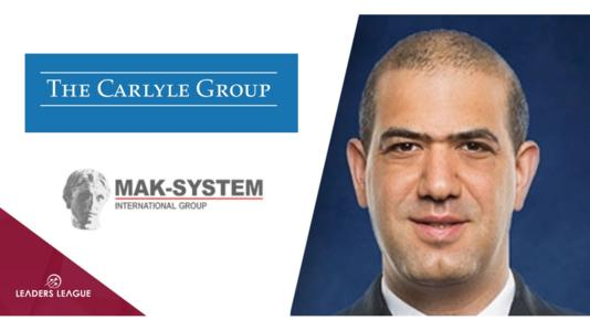 "The Carlyle Group has announced a ""significant investment"" in MAK-SYSTEM (MAK), a family-owned company providing healthcare software for the management of blood, plasma, tissue and cells products."