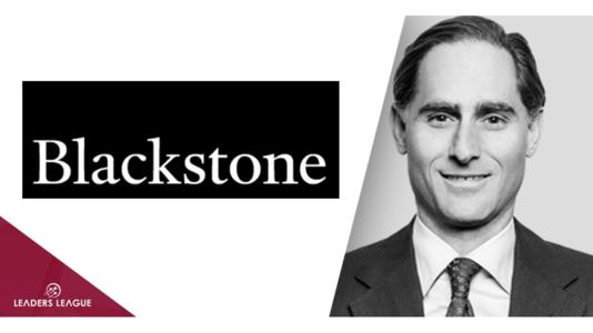 Blackstone has today announced that Joe Baratta, the firm's global head of private equity, will join its board of directors.