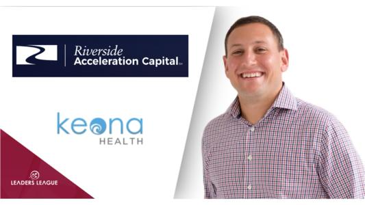 Riverside Acceleration Capital (RAC), which is part of private equity fund The Riverside Company, has finalized an investment in patient access platform Keona Health, whose clients are receiving up to 50 times more calls than usual due to the coronavirus crisis.