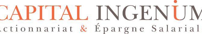 Capital Ingenium (groupement d'intérêt économique créé par les cabinets d'avocats spécialisés en droit du travail Ayache Salama & Associés et Capstan) publie son rapport annuel sur l'épargne salariale et l'actionnariat salarié