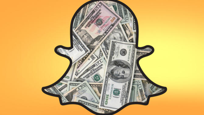 Chinese e-commerce giant Alibaba is investing Snapchat at $15 billion valuation