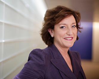 Elle a créé Sonepar, le leader mondial de la distribution de matériel électrique. Marie-Christine Coisne-Roquette est une femme d'influence.
