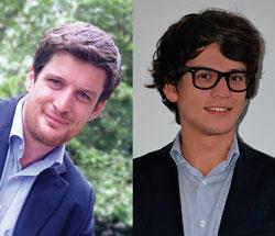 Entretien avec Maxime Le Bidois, directeur, et Pierre-Emmanuel Cochet, consultant. KLB Group
