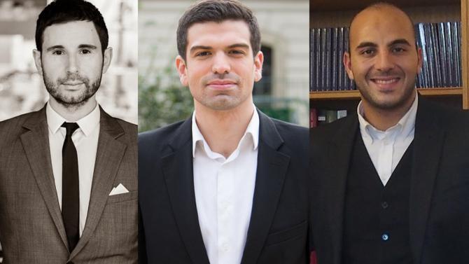 Jonas Haddad, Arnaud Touati et Harry Allouche ont fondé Alto Avocats. Ce cabinet prometteur résolument orienté vers les start-up et les entreprises de croissance propose une offre peu commune : le forfait mensuel, sorte d'abonnement à un nombre d'actes juridiques réguliers.