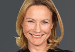 Alexandra Plain, spécialiste du droit immobilier, accède au rang d'associée.