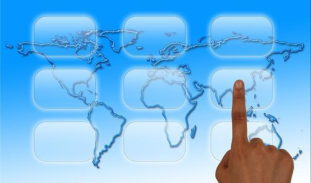 Ce réseau international va permettre au spécialiste des univers en mutation d'étendre son maillage géographique.