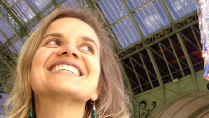 Cette chercheuse Inserm à l'Institut du cerveau et de la moelle épinièrecompte parmi les vingt Français sur lesquels nous avons choisi de parier avec optimisme et fierté en 2016…