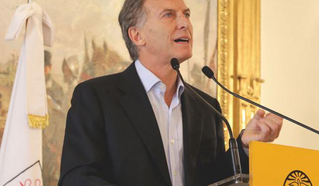 After more than 10 years of Kirchner rule, Argentinians signaled their desire for a president able to lead the country towards a stable economic future and the restoration of an international presence. From his different roles as football club manager, mayor and now  head of state, Mauricio Macri, the surprise winner of Argentina's presidential election, knows perfectly well that in order to create change, you first need to build consensus.