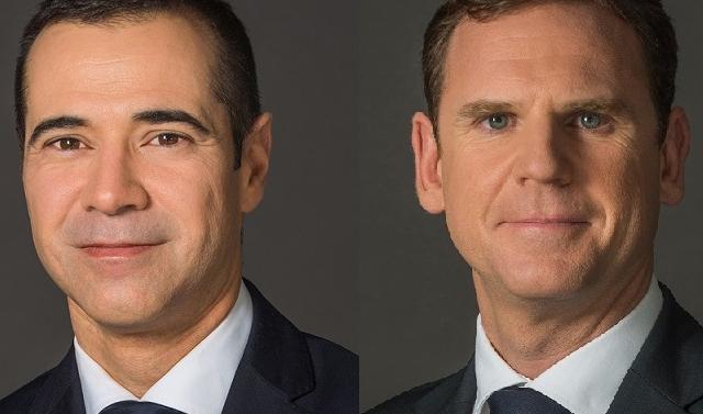 Antoine Fouter et Frédéric Gérard créent leur cabinet en liant leur expertise en M&A et droit fiscal.