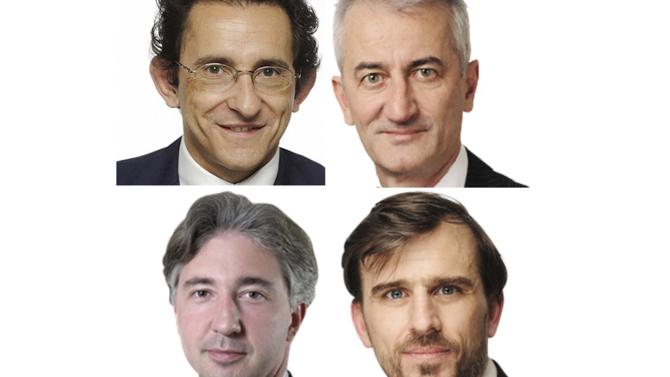 Le marché français continue d'attirer les cabinets anglo-saxons. Quatre associés de KWM, Maxence Bloch, Christophe Digoy, Jérôme Jouhanneaud et Thomas Maitrejean installent à Paris la marque américaine Goodwin Procter.