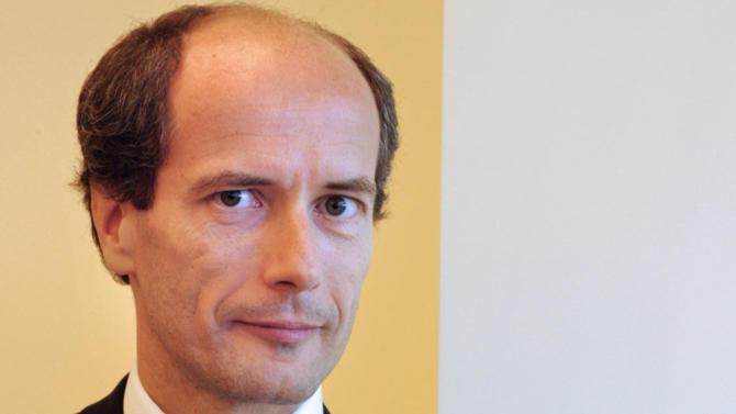 Xavier Girre est confirmé comme directeur exécutif groupe en charge de la direction financière.