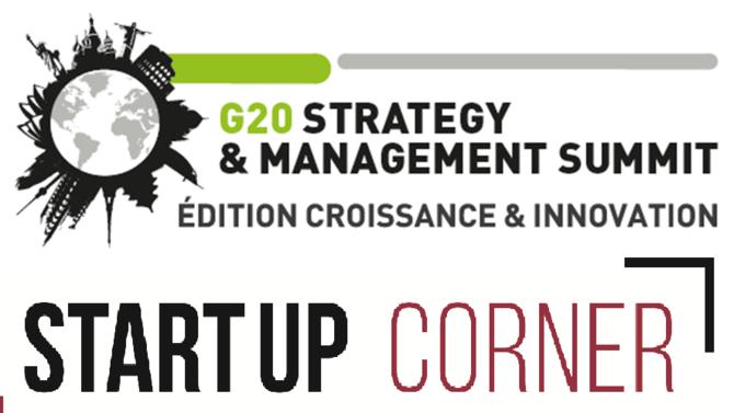 En prévision du G20 Strategy & Management Summit édition Croissance et Innovation, qui se tiendra le 29 juin prochain, quelques start up-lovers ont été réunis mardi 10 mai dans les locaux de la société Leaders League. Leur mission ? Extraire 80 diamants bruts parmi une sélection de plus de 140 start-up.