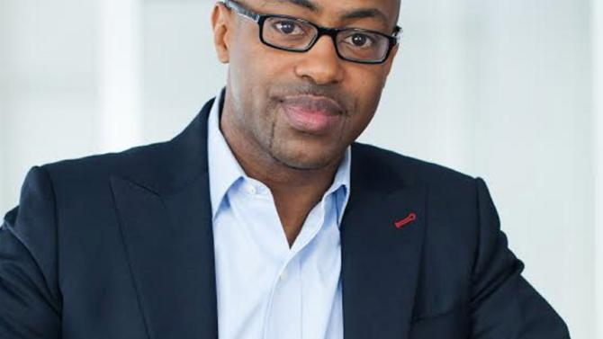 """Two years ago CEO Jean-Luc Konan, the former investment banker, created the Cofina Group, a panafrican institution specialized in mesofinance.  Sometimes called the 'missing middle,' mesofinance refers to financing the """"missing link"""" and is at the crossroads of traditional finance, which is guaranteed by banks, and microfinance, handled by specific institutions."""