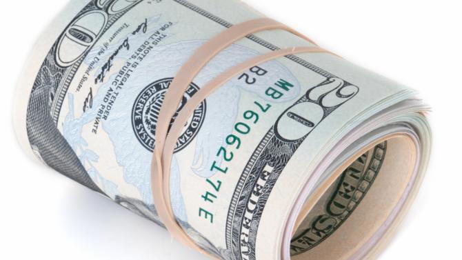 C'est le montant des dettes souveraines cumulées se négociant actuellement à des taux négatifs, selon la Banque des règlements internationaux (BRI).