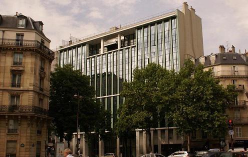 Amundi a fait l'acquisition de l'immeuble de bureaux Horizons 17.