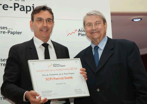 Euryale Asset Management a développé, avec Pierval Santé une SCPI entièrement dédiée à l'immobilier de santé. Déroulé de parcours et perspectives.