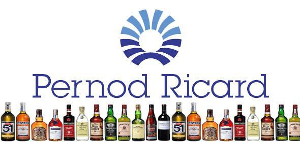 Pour ses quarante ans, Pernod Ricard accueille un nouveau P-DG. Petit-fils du fondateur, Alexandre Ricard, qui n'a qu'un but : faire de l'empire familial le leader mondial des spiritueux.
