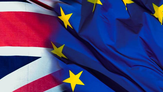 C'est le nombre d'établissements financiers britanniques disposant d'un passeport leur donnant accès au marché unique et à la zone euro.