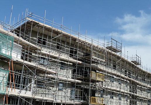 Le ministère du Logement a publié les derniers chiffres de la construction de logements neufs. Mises en chantier et permis de construire affichent de nouveau de belles progressions.