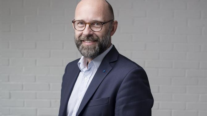 Une question à Frédéric Fougerat,directeur de la communication, Elior Group.