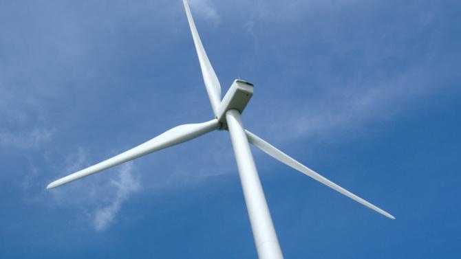 General Electric, à travers sa filiale GE Renewable Energy, a fait l'acquisition pour 1,5 milliard d'euros de LM Wind, fabricant danois de pales d'éoliennes.