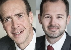 Thierry Titone et Matthieu Dary, en provenance du département dédié à la concurrence, la distribution et la consommation de Fidal, intègrent EY.