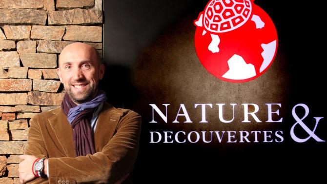 Première enseigne à investir le territoire de la naturalité, Nature & Découvertes appuie aujourd'hui sa croissance sur la force de sa marque et sur un contexte mondial porteur. Entretien avec Antoine Lemarchand, P-DG de Nature & Découvertes.