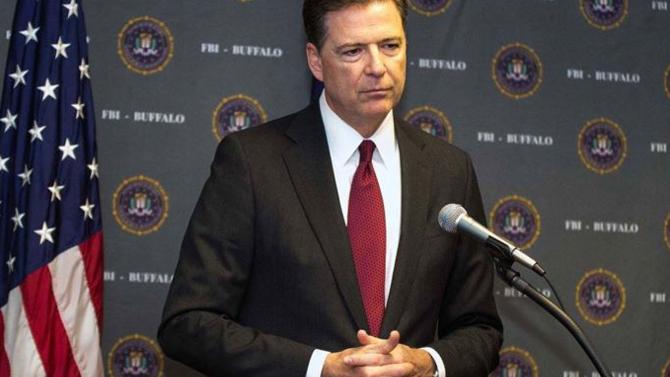 Donald Trump élu, les regards se tournent vers un homme qui a sans doute pesé dans le vote des Américains : le patron du FBI James Comey.