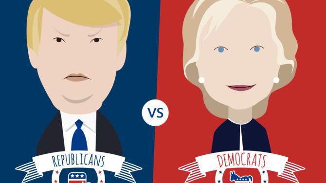 La victoire de Donald Trump est-elle synonyme de la fin des schémas classiques de communication politique ? Les discours policés et rassembleurs d'Hillary Clinton n'ont jamais eu l'impact des tweets ravageurs du candidat républicain. L'animal médiatique a dévoré la femme d'État, notamment fébrile dans l'arène digitale.
