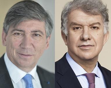 L'AMF et l'AFG présentent Frog, né des travaux de leur groupe commun avec l'objectif de renforcer la présence de la gestion d'actifs française à l'international et de faire de Paris un centre financier incontournable.