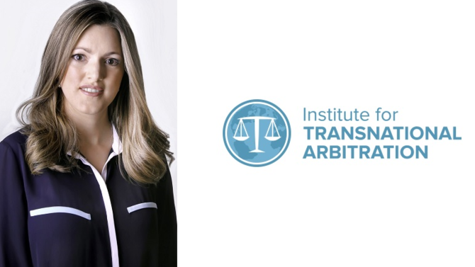 Interview with Montserrat Manzano, Chair of the Young Arbitrators Initiative (YAI) of ITA.