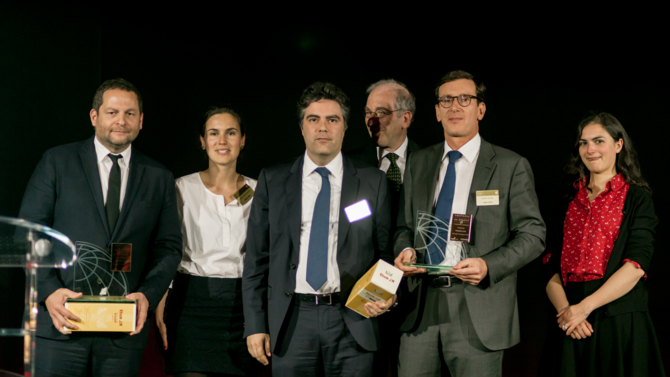 Suite à la cérémonie des Trophées du Droit organisée en mars 2016, une série d'entretiens a permis aux lauréats de chaque catégorie de répondre à nos questions. Rencontre avec le cabinet Betto Seraglini, lauréat ex-aequo en arbitrage international.