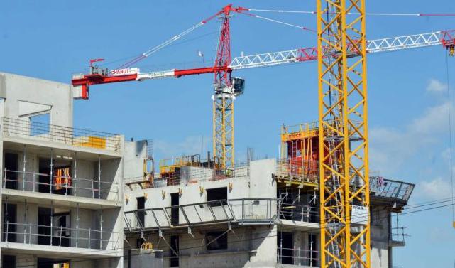 Le Ministère du logement et de l'habitat durable vient de publier ses chiffres pour 2016 dans le secteur de la construction et ceux-ci sont très encourageants.