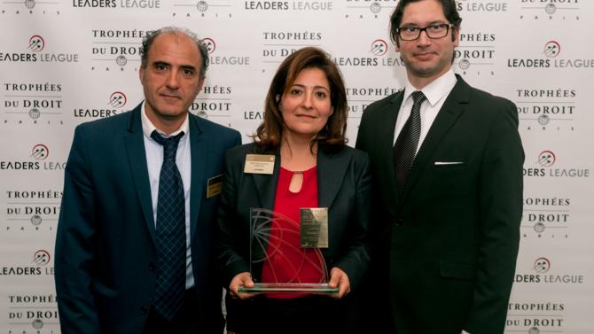 Suite à la cérémonie des Trophées du Droit organisée en mars 2016, une série d'entretiens a permis aux lauréats de chaque catégorie de répondre à nos questions. Rencontre avec le cabinet Jurismed, lauréat dans la catégorie Meilleur cabinet Afrique du Nord : Tunisie.