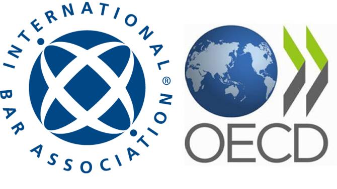 Un groupe d'étude composé d'avocats et experts de l'IBA et de l'OCDE aura pour mission d'élaborer de nouvelles normes anticorruption à l'usage des avocats et pouvoirs publics.