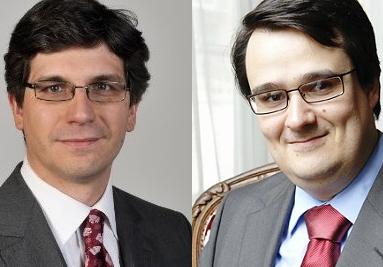Mathieu Herondart est nommé membre du collège de l'Autorité de la concurrence, et Étienne Chantrel, nouveau rapporteur général adjoint et chef de service des concentrations.