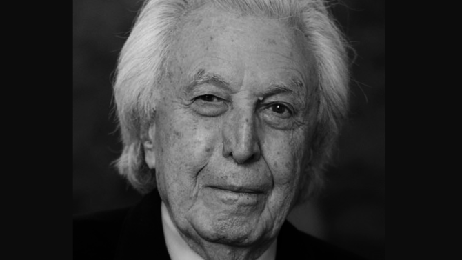 Paul Lombard est décédé ce dimanche 15 janvier, à l'âge de 89 ans.