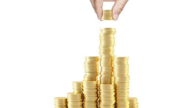 Le 10 janvier 2017, la Foncière des Régions a augmenté son capital de 348 millions d'euros.