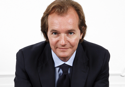 Emmanuel Marsigny, un avocat de la famille des ténors.