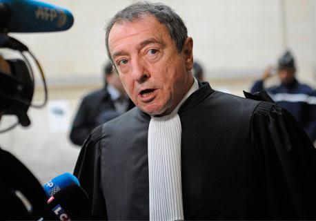 Patrick Maisonneuve, un avocat de la famille de ténors.