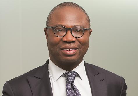 Pascal Agboyibor, un avocat de la famille des visionnaires.