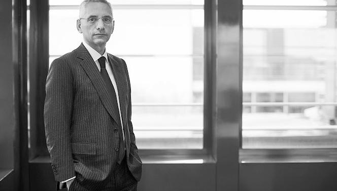 Alain Decombe, un avocat de la famille des visionnaires.