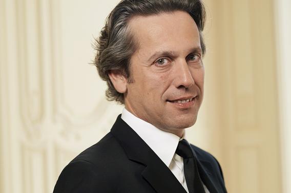 Laurent Borey, un avocat de la famille des rainmakers.